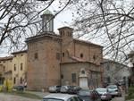 Chiesa ospedale San Giuseppe