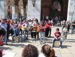 Chitarre in piazza per il 25 aprile
