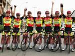 ciclismo juniores