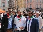 Comunità Islamica in corteo il 25 aprile