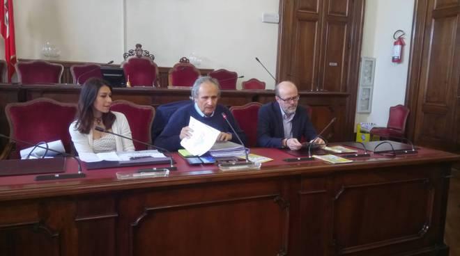 Conferenza del Piacenza Comics&Games
