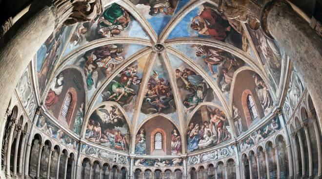 Cupola del Guercino