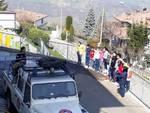 esercitazione protezione civile Vernasca