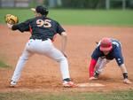 Euroacque baseball contro Avigliana