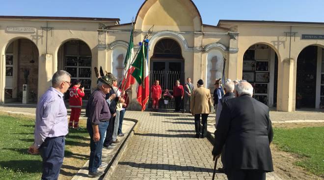 Festa della Liberazione a Cadeo