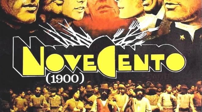 Film Novecento di Bertolucci