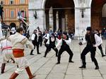 Flash mob Il Corsaro