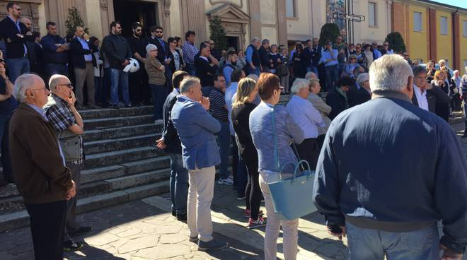 funerali Pontenure