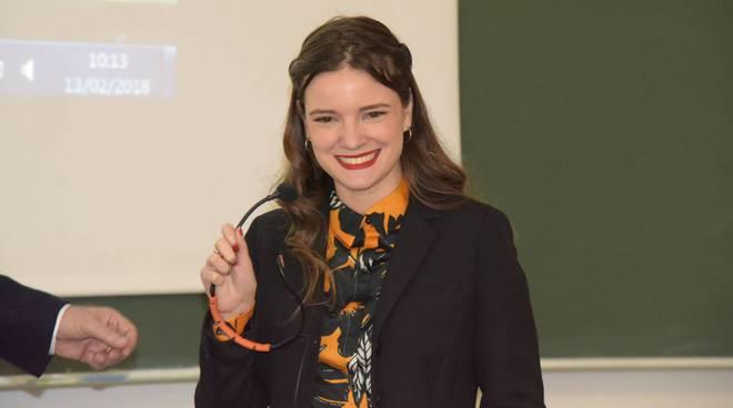 Giorgia Favro
