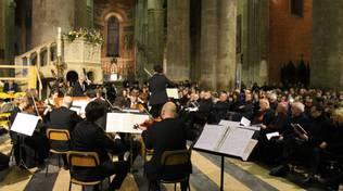 Il concerto in Cattedrale