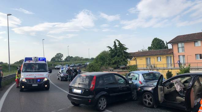incidente san rocco