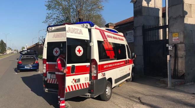 Incidente Sant'Antonio