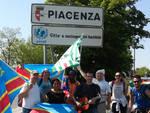 John Mpaliza a Piacenza