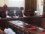 La commissione in Municipio