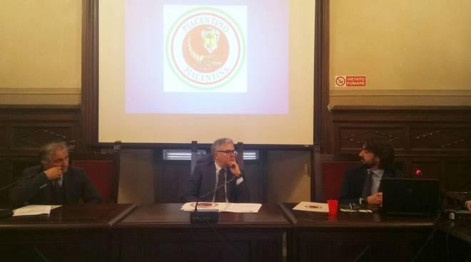 La presentazione dell'iniziativa in Camera di Commercio