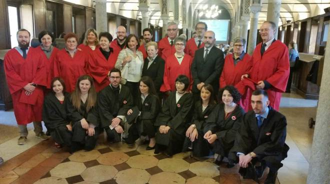 Laurea infermieristica a Piacenza