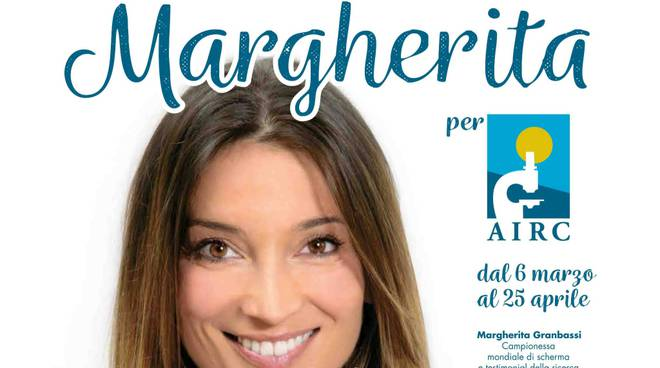 Margherita Granbassi