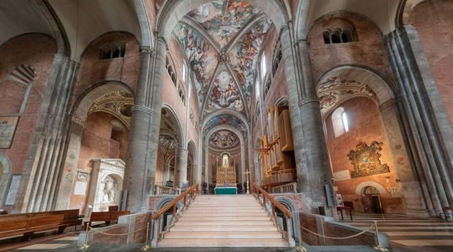 Mostra I Misteri della Cattedrale
