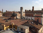 Panorama di Piacenza