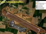 parco solare San Damiano