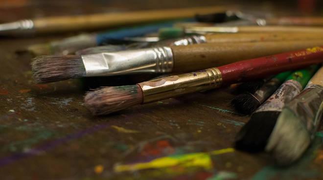 Pittura colori