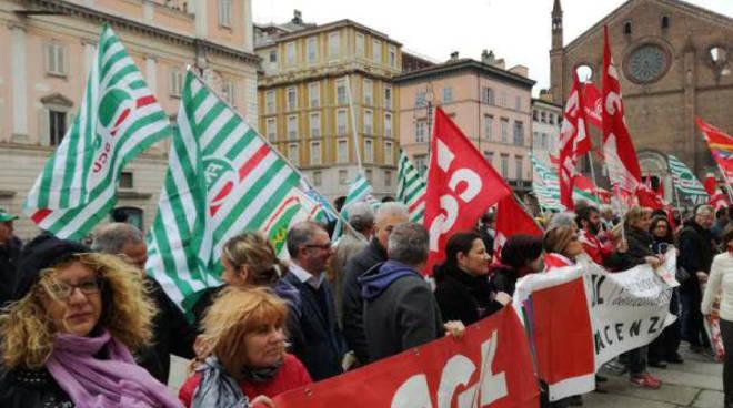 Primo Maggio a Piacenza