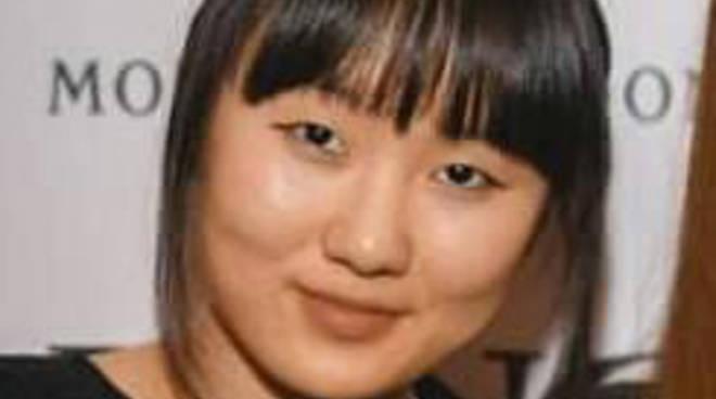 Sabrina Ye, la ragazza scomparsa