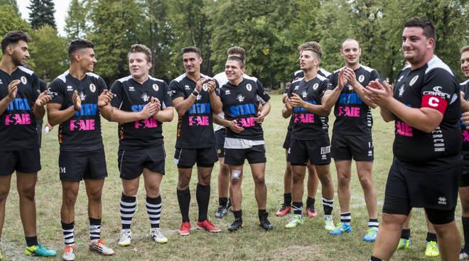 Sitav rugby lyons cadetti
