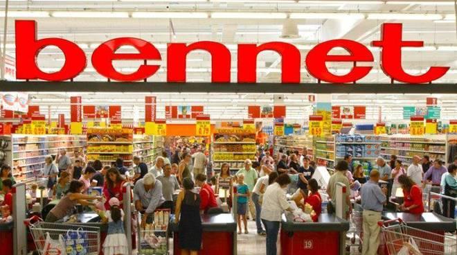 new products 5eafd 191ab Volantino Bennet: sconti fino al 50% su tanti prodotti, dall ...