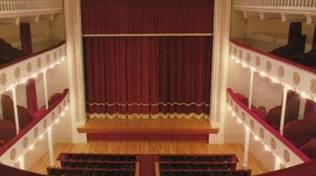 teatro San Matteo