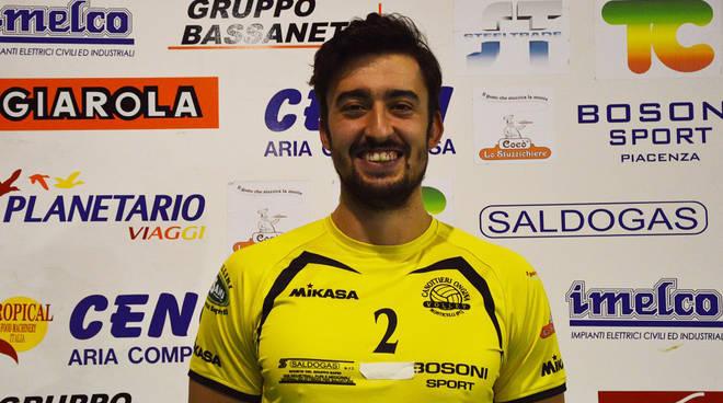 Antonio Vitelli (Canottieri Ongina)