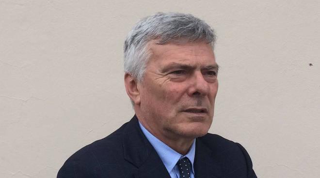 Augusto Ridella
