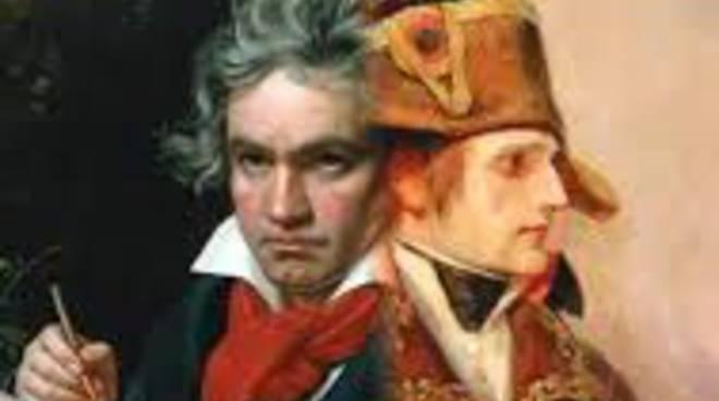 Beethoven tra gli Asburgo e Napoleone
