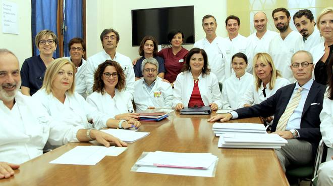 Breast Unit Usl Piacenza