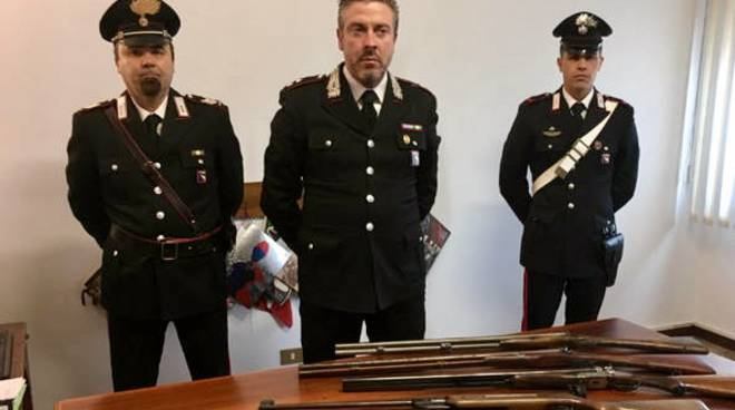 carabinieri Fiorenzuola