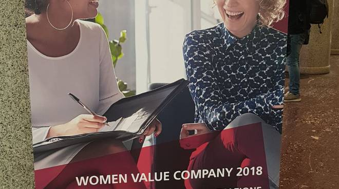 Women Value Company - Intesa San Paolo
