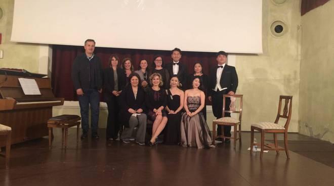 Concerto Nicolini al Teatro Duse