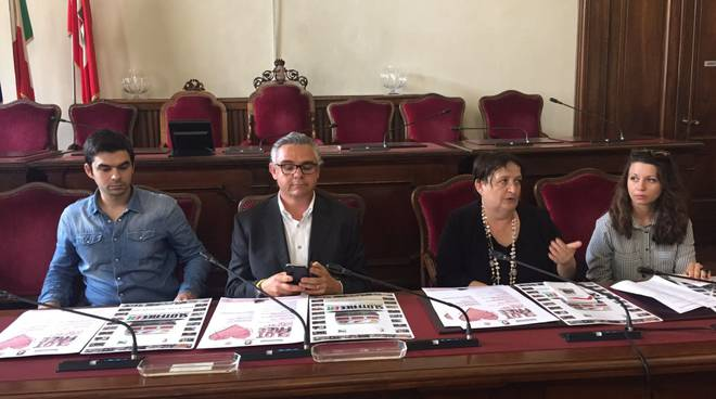 Conferenza stampa Slot Free
