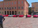 Grand Prix Supercar ad Agazzano