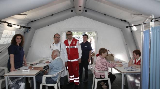 L'Ospedale di Circolo aderisce alla Giornata Mondiale contro Ipertensione Arteriosa: visite gratuite