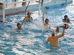Everest pallanuoto Piacenza