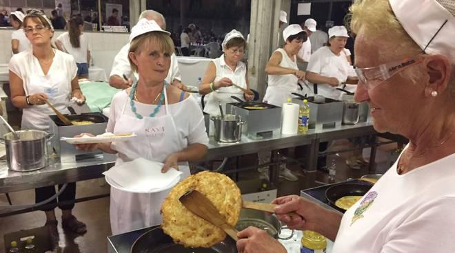 Festa d'la Burtleina a Casaliggio