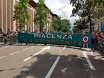 Gli alpini di Piacenza all'Adunata nazionale di Trento