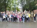 Gli studenti di Cremona in visita al Genio Pontieri