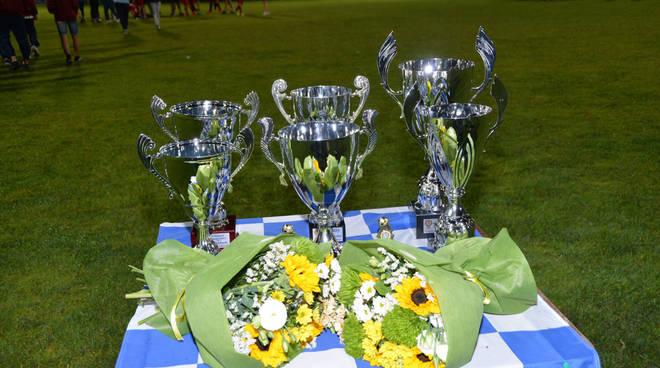 """I premi del torneo """"Città di Carpaneto"""""""
