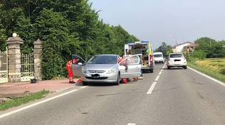 Incidente a San Giorgio