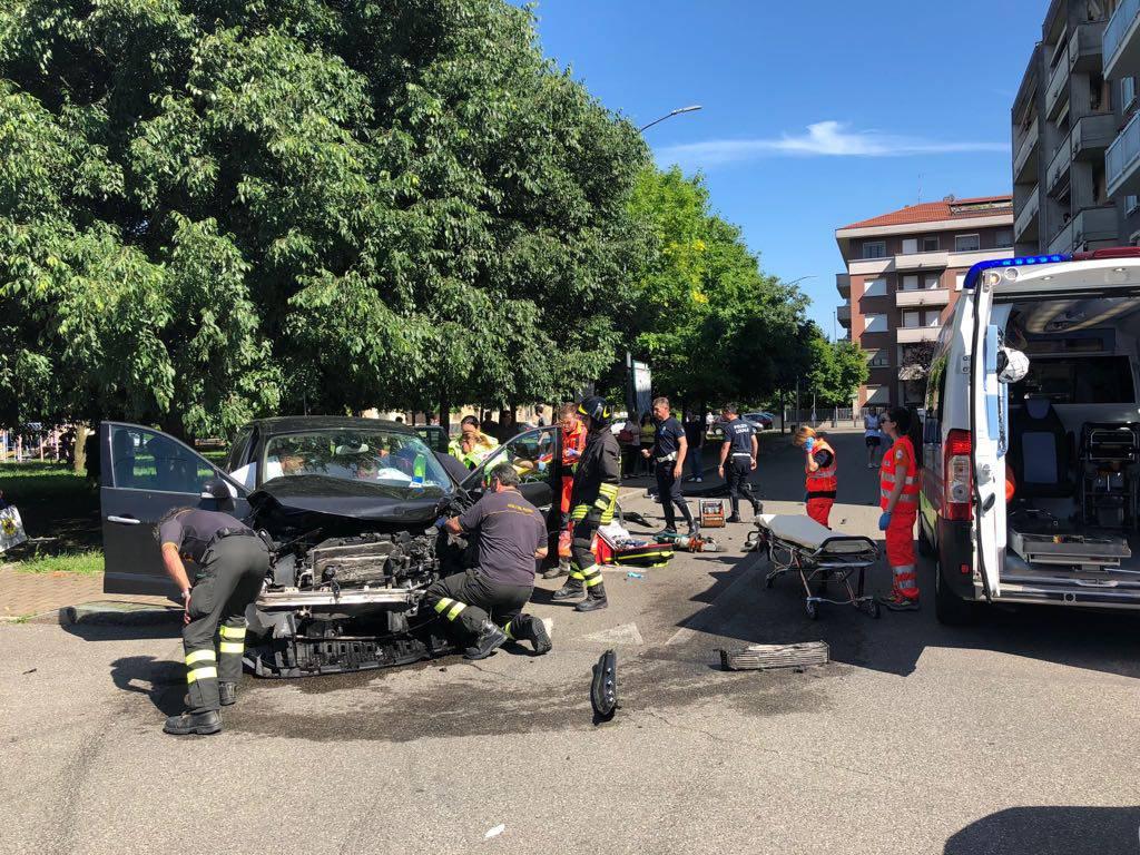 incidente Besurica