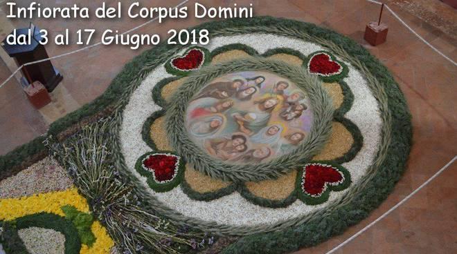 Infiorata del Corpus Domini