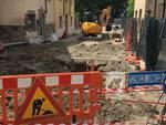 Interventi a Lugagnano