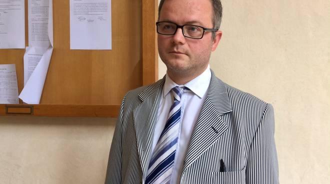 L'avvocato Antonino Rossi